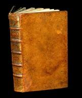 [BOSSUET] La BARRE (Jean) - Histoire Universelle Depuis L'an 800 Jusqu'en 1700. - Boeken, Tijdschriften, Stripverhalen