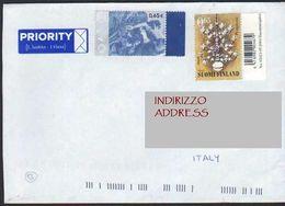 Finland Italia Barcode Code-barres Codice A Barre LET00031 - Finland