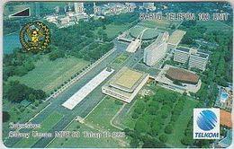 Indonesien - IND 145  Sidang Umum Air View - 100 Units - Indonesien