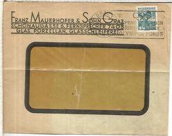 AUSTRIA GRAZ  JUEGOS OLIMPICOS DE BERLIN 1936  OLYMPIC GAMES - Sommer 1936: Berlin