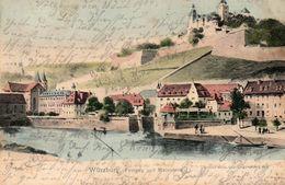 DC350 - Würzburg Festung - Wuerzburg