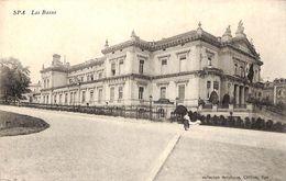 Spa -  Les Bains (collection Artistique Califice 'carte De 1906') - Spa