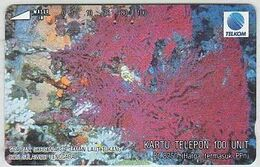 Indonesien - IND 171 Under Water 1.Serie 1993-5 - 100 Units - Indonesia