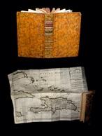 [ESPANA HAITI SAINT-DOMINGUE MAPS] ALVAREZ De COLMENAR (Juan, Don) - Annales D'Espagne Et De Portugal. - Boeken, Tijdschriften, Stripverhalen