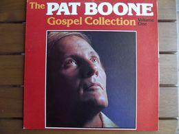 Pat Boone - The Gospel Collection Volume 1 + Volume   - 1978 - Religion & Gospel