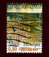 Belgique 2006 - Anvers - Used Stamps