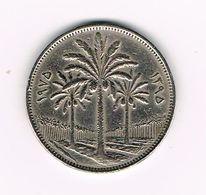 //   IRAK  100  FILS  1975 - Iraq