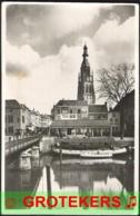 BREDA Haven Met Vischmarkt Ca 1950 ? - Breda