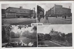 Wanne-Eickel (Herne) - Herne