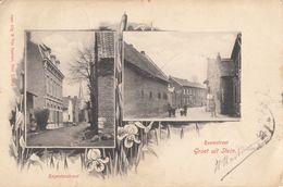 Groet Uit Stein (2luik Raamstraat En Regentesstraat) - Holanda