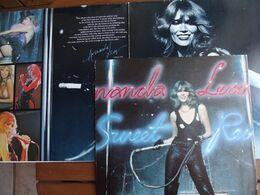 Amanda Lear – Sweet Revenge - 1978 - Disco, Pop