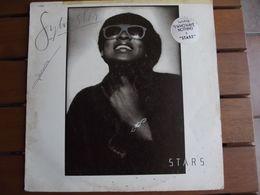 Sylvester - Stars - 1979 - Disco, Pop