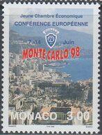 Monaco 1998 - Junior Chamber Of Commerce European Conference, Monte Carlo - Mi 2407 ** MNH [1245] - Monaco
