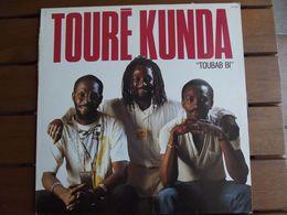 Touré Kunda – Toubab Bi - 1986 - World Music