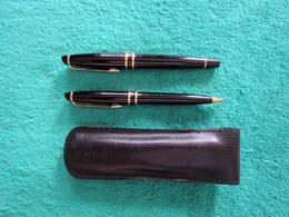 Lot De 2 Stylos WATERMAN - Pens
