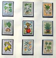 Capo Verde - Cap Vert : 9 New Stamps Before 1980 - Cape Verde