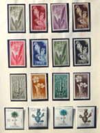 Ifni : 16 Stamps Before 1970 - Ifni