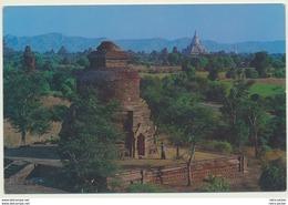 AK  Pagan Burma Singhan Pagoda - Myanmar (Burma)
