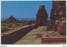 AK  Dhammayangyi Temple Pagan Burma - Myanmar (Burma)
