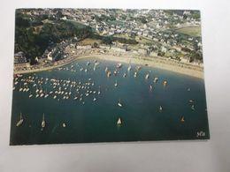 Le Port Et La Plage Du Bourg - Erquy