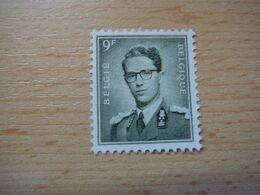 (02.08) BELGIE * 1958 Nr 1073  CW 32.75 - 1953-1972 Glasses