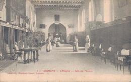 71 - LOUHANS / L'HÔPITAL - SALLE DES FEMMES - Louhans