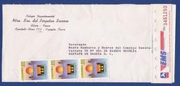 Beleg (aa1787) - Colombie