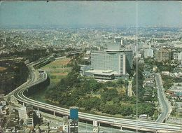 ( TOKYO )( JAPON ) HOTEL NEW OTANI - Tokyo