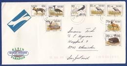 Beleg (aa1790) - South Africa (1961-...)