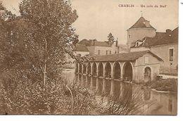 89 - CHABLIS - Un Coin Du Bief - Chablis