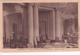 MARSEILLE(GRAND HOTEL NOAILLES) - Marseilles