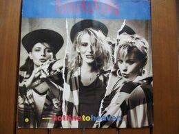 Bananarama – Hotline To Heaven - 1984 - 45 Rpm - Maxi-Single