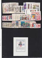 (K 6453) Tschechoslowakei, Kpl. Jahrgang 1975** - Czechoslovakia