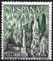 Spain 1964 - Mi 1444 - YT 1210 ( Drach Cave, Mallorca ) - 1931-Heute: 2. Rep. - ... Juan Carlos I