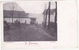 43878 -  St  Pietersberg  Ingang  Boerdery  - Zonneberg  - Environs De Maastricht - Maastricht