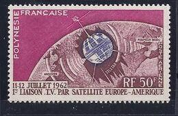 FRENCH POLYNESIA......1962:Yvert PA6mnh** - Airmail