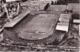 FOOTBALL(STADE) COLOMBES - Football