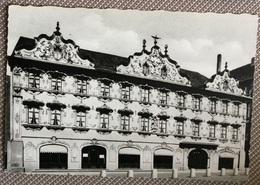 WÜRZBURG  HAUS ZUM FALKEN - Wuerzburg