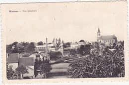 43879   -  Montzen  Vue Genérale - Plombières