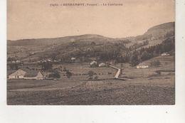 CPA   GERBAMONT LA COUTONNE - France