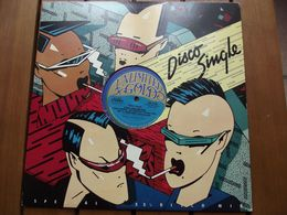 Love Unlimited – High Steppin', Hip Dressin' Fella (You Got It Together) - 1979 - 45 Rpm - Maxi-Single