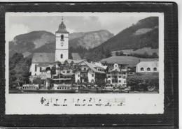 AK 0537  St. Wolfgang Am Wolfgangsee - Verlag Gründler Um 1954 - St. Wolfgang
