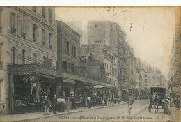 Grand Bazar De La Rue De Sevres Paris No 99,101 Et 103 Envoi Hotel Bouyon 39 Rue Alsace Levallois - Magasins