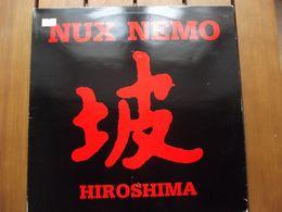 Nux Nemo – Hiroshima - 1987 - 45 Rpm - Maxi-Single