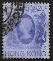 Hong Kong  1982  -  YT  383 - Oblitéré - Hong Kong (...-1997)