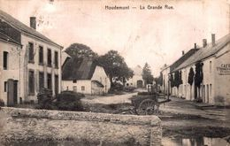 Houdemont - La Grand Rue - Habay