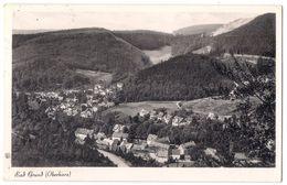 Bad Grund - Oberharz /P429/ - Bad Grund