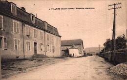 Villers Devant Orval - Hospice Communal - Florenville