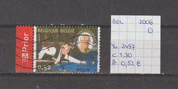 België 2006 - Yv. 3497 - OCB 3507 Gest./obl./used - Usati
