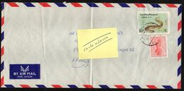 SYRIE  Enveloppe Cover - Syrie